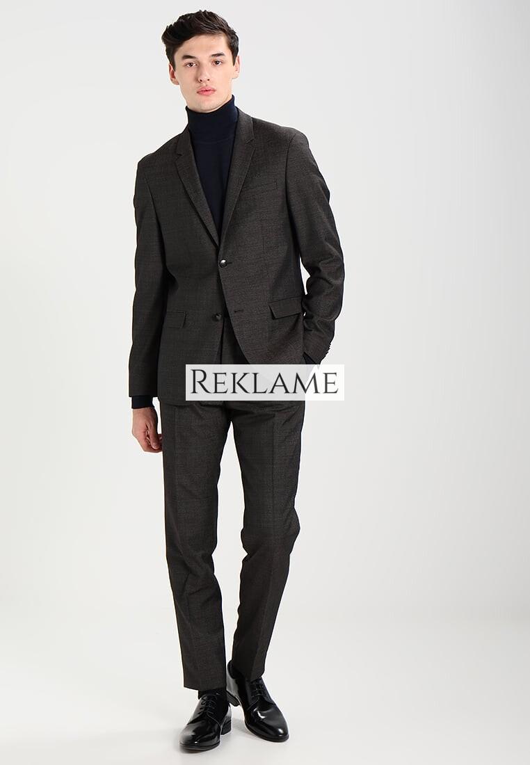 Calvin Klein – Tate Paris (Slim)