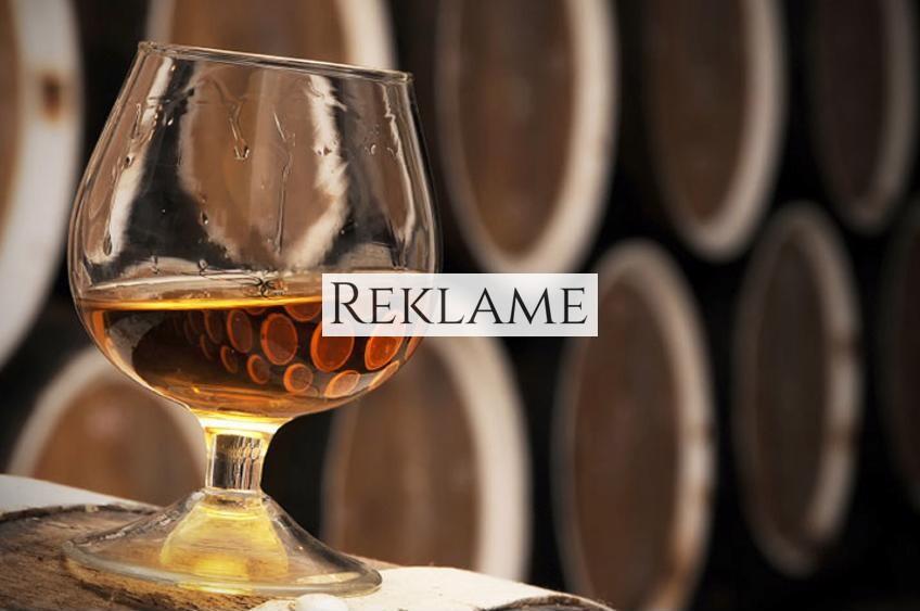 Dit eget whiskyfad