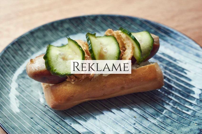 Hotdogkursus hos Birks Køkken