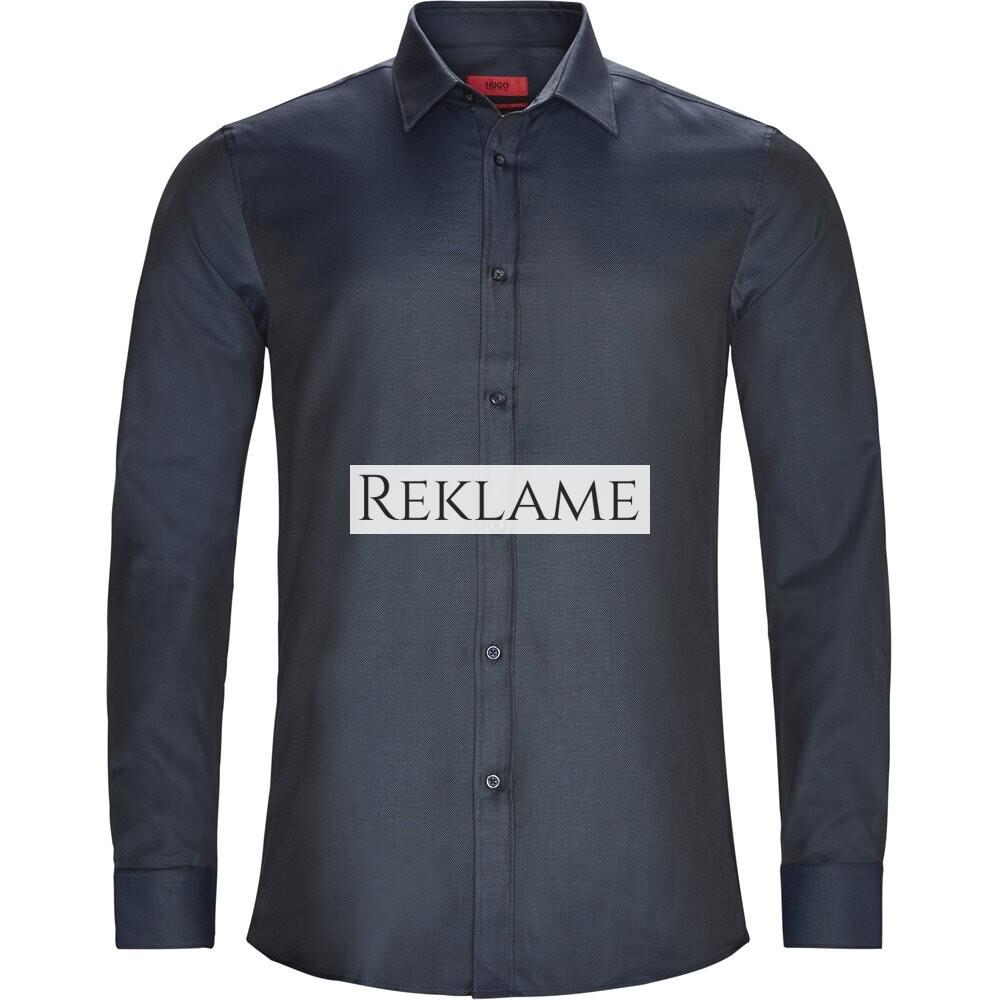 cd0b98af Blå skjorter til mænd ⇒ Se 51 af de nyeste og smarteste skjorter her