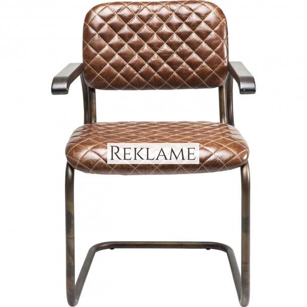 Kare Design – Cantilever Spisebordsstol