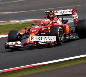 Kør Formel 1 – Sådan udlever du drengedrømmen
