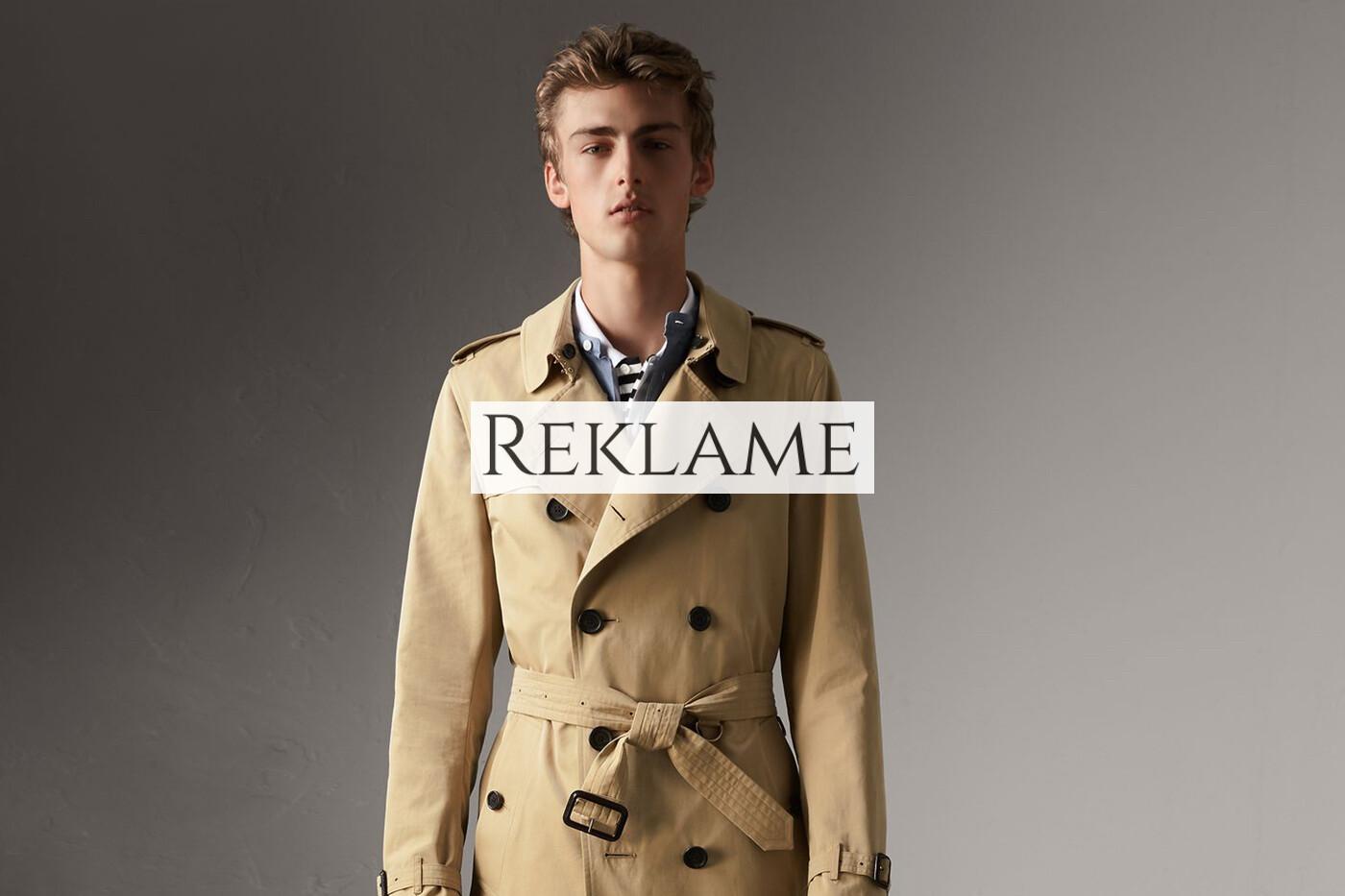 Lange frakker til mænd – 20 lækre herrefrakker