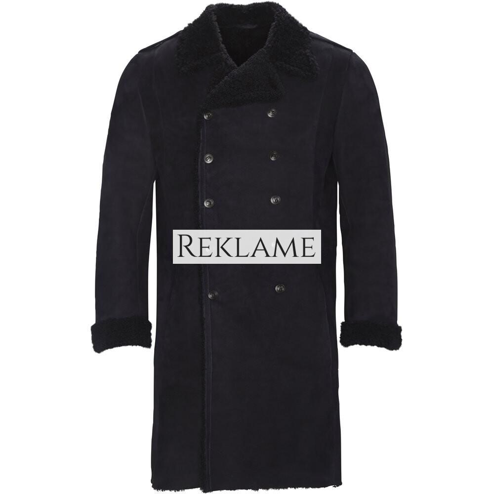 Pierre Balmain – Frakke (Navy)
