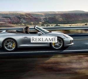 Porsche lancerer nyt abonnement – er det fremtiden?