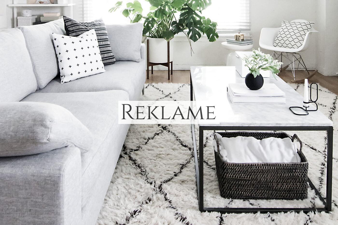Utroligt Sofabord marmor – 22 lækre sofaborde med marmor - ANYMAN SX53