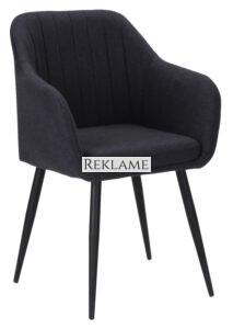 spisebordsstol med armlæn
