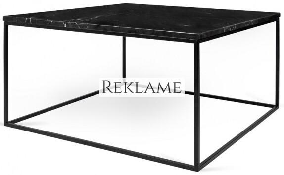 Temahome – Gleam Sofabord (Sort)
