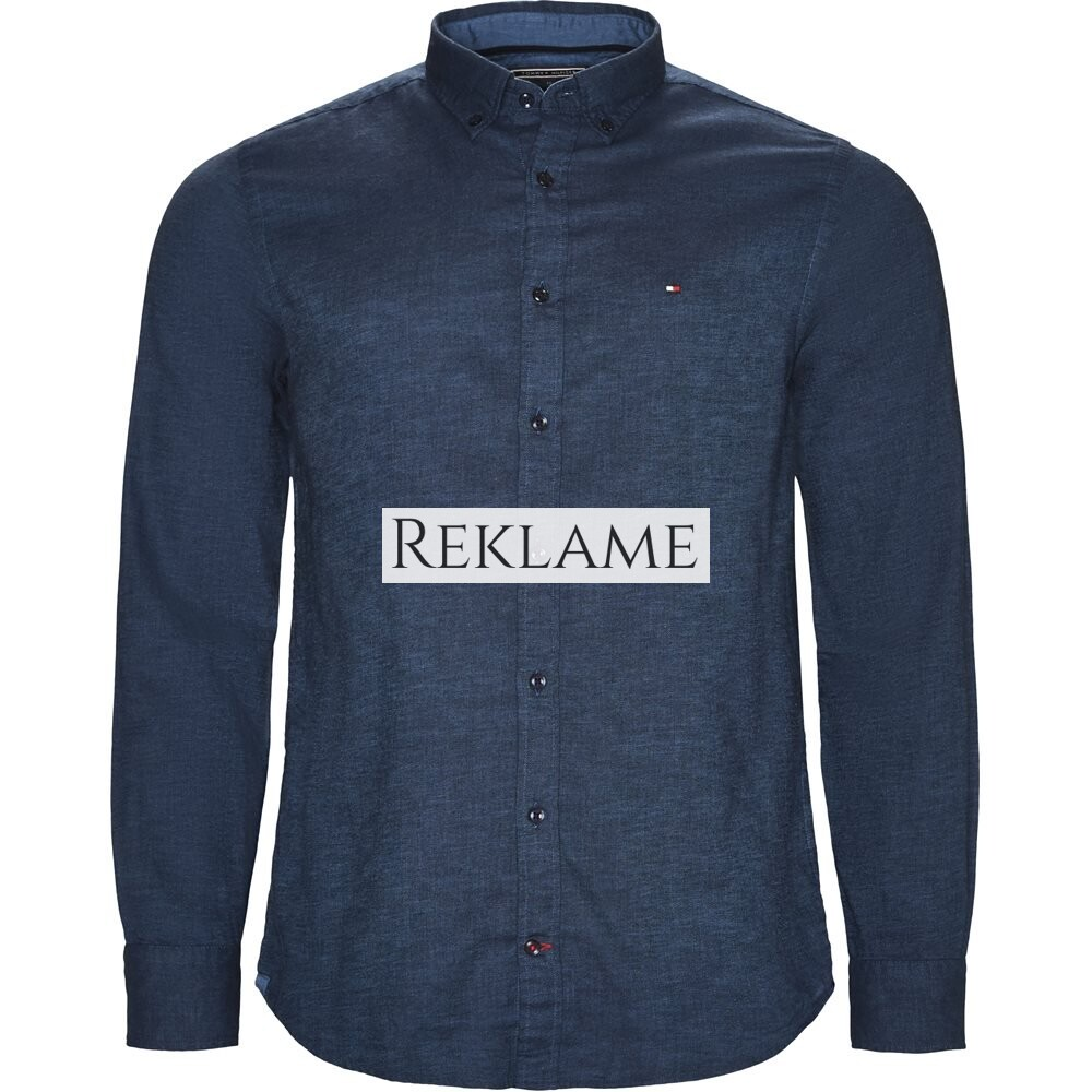 373b9e80be9 Blå skjorter til mænd ⇒ Se 51 af de nyeste og smarteste skjorter her