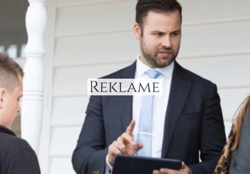 Vælg en ejendomsmægler med forståelse for online