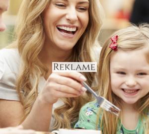 Familievenlige restauranter behøver ikke at være dyre