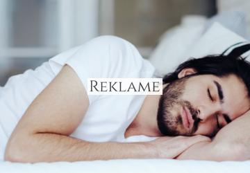 Søvn og terapi kan løse dine stressproblemer