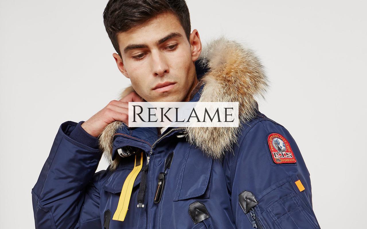 Varme jakker behøver ikke at være kedelige