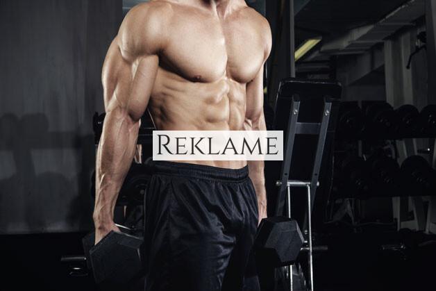 Derfor bør du styrketræne med håndvægte derhjemme