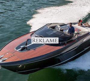 Drømmen om en speedbåd: Sådan kan du realisere den