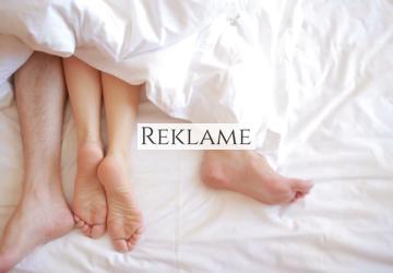 Erotisk legetøj kan give et frisk pust til soveværelset
