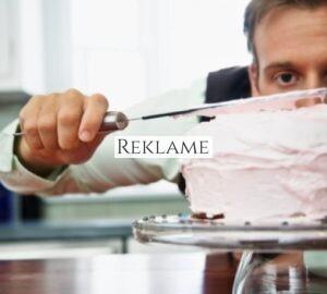 Flere og flere mænd finder interesse for bagning