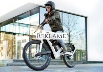 Hvornår kan det betale sig at købe en el-cykel?