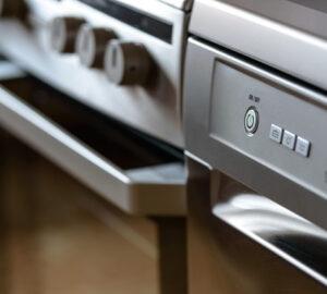 Sådan renser du din ovn og grill