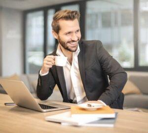 Gode råd til at blive den ultimative businessman