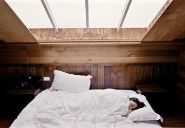 Slip af med den dårlige søvn; god seng og ro