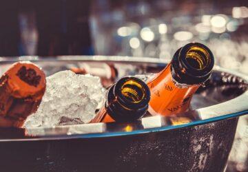 Champagnesmagning til manden der elsker kvalitet