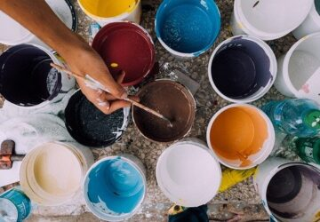 Når den billige maling bliver dyr - Derfor giver det mening at vælge den rigtige maling