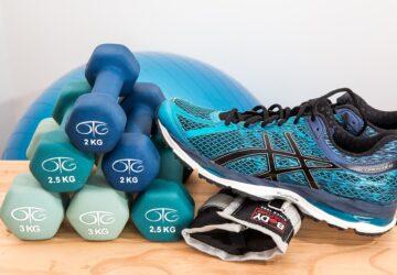 Derfor er en sund kost lige så vigtig som træning