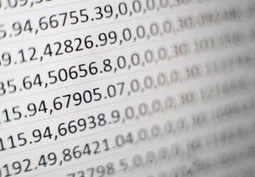 Nøgletalsanalyse til eksamen helt automatisk